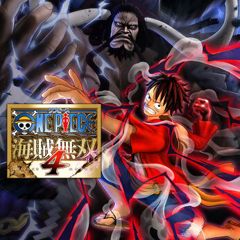 Icon: ONE PIECE Pirate Warriors 4