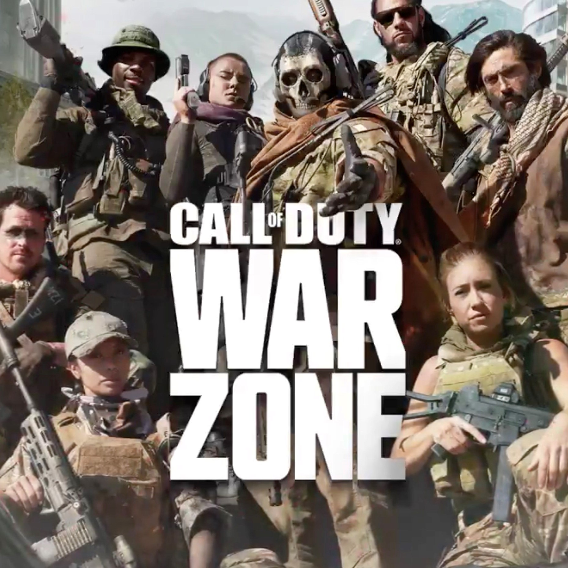 Icon: Call of Duty®: WARZONE