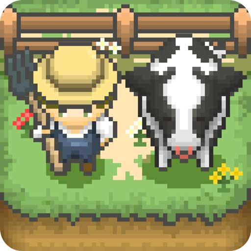 Icon: Tiny Pixel Farm   Simplified Chinese