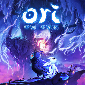 Icon: Ori and the Will of the Wisps