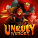 Icon: Unruly Heroes