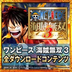 Icon: One Piece Pirate Warriors 3